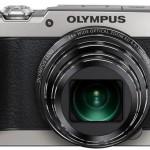 Ретро-камера Olympus Stylus SH-1 получила продвинутую систему оптической стабилизации