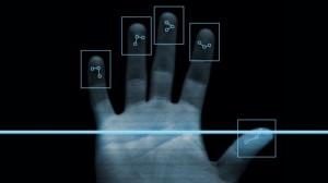 Samsung запатентовала новый способ аутентификации по нескольким отпечаткам пальцев