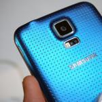 Samsung Galaxy S5, как устройство для бизнеса