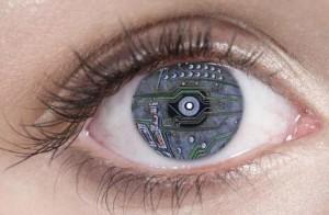 Ученые создали сенсор ночного видения для контактных линз
