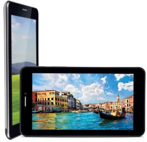Представлен новый планшет iBall Slide 7271-HD70 с поддержкой 3G