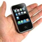 Появится ли мини-iPhone?