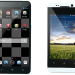 iberry выпустила 8-ядерный смартфон Auxus Nuclea X и 2-ядерный Auxus Handy H01