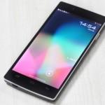 Для любителей селфи готовится iOcean X8 - смартфон с селфи-камерой с автофокусом