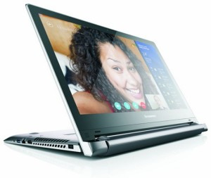 Lenovo представила гибридный лэптоп Flex 2 и моноблок A540