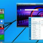 Ближайшей осенью мы увидим новое Стартовое меню и бесплатную облачную версию Windows