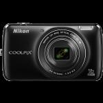 Nikon продолжает выпускать Android-камеры