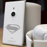 Nokia Superman — первый Windows Phone для селфи
