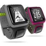 Представлены умные часы TomTom Runner Cardio GPS с датчиком сердечного ритма