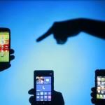Пользователи iPhone не спешат обменивать свои устройства на Galaxy s5