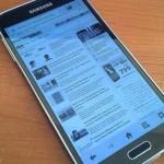 Как будет выглядеть Samsung Galaxy S5 Prime