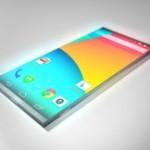 Nexus 6 получит дактилоскопический сенсор