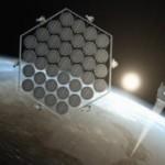 Японские ученые предложили создать орбитальную станцию для сбора солнечной энергии