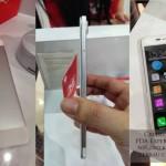 Ультратонкий Vivo X3S поступил в продажу в Малайзии