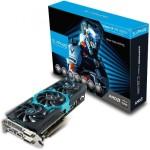 Ускоритель Sapphire R9 290X с 8 Гбайт памяти обойдётся в 730 евро