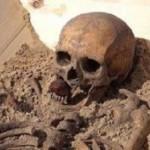 Ученые обнаружили захоронения вампиров