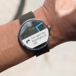Motorola опровергла информацию о стоимости часов Moto 360