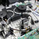 IBM и Fujifilm представили ленточный накопитель с рекордной плотностью записи данных
