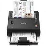 Новый высокопроизводительный документ-сканер Epson WorkForce DS-860