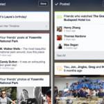 Фейсбук тестує новий checking для iOS