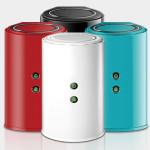 D-LINK DIR-818LW: маршрутизаторы с wi-fi 802.11ac и в разноцветных корпусах