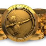 Amazon Coins появятся во Франции, Италии и Испании