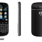 В BlackBerry сообщили про дисплей с плотностью пикселей 453 ppi
