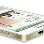 Представлен Huawei Ascend P7 с 5-дюймовым Full-HD дисплеем и поддержкой LTE
