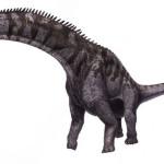 Обнаружены останки самого большого динозавра на нашей планете