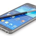 Стала известна дата выхода фаблета Samsung Galaxy Note 4 и его характеристики