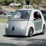 Google готовится начать производство собственных самоуправляемых авто