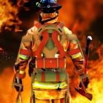 Этот потрясающий экзоскелет даст пожарным сверхчеловеческие силу и скорость