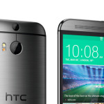 HTC One M8 Prime получит корпус из нового материала