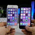 Как будет выглядеть iOS 7 на 4,7-дюймовом iPhone 6