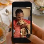 В Snapchat появились текстовые чаты и видеозвонки