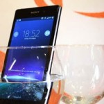 В 2015 году представят водонепроницаемые смартфоны по цене до $300