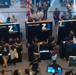 BlackBerry Z3 показывает высокий уровень продаж в Индонезии