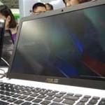 Поставки ноутбуков в апреле просели