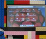 Самодельный планшет на базе Raspberry Pi