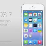 Уязвимость в iOS 7 позволяет получить доступ к контактам в обход экрана блокировки