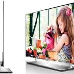 OLED-телевизоры потеряли поддержку производителей