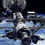 Земля со спутника онлайн — HD камера на МКС