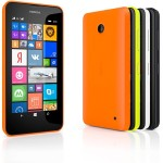 Lumia 630 уже в продаже в Украине