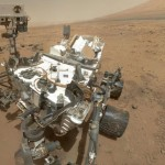 НАСА загрязнило Марс