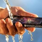 Sony планирует выпустить бюджетный водонепроницаемый смартфон