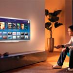 Ученые: Для взлома смарт-телевизора нужна только антенна