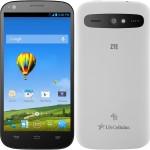 ZTE представила самый дешёвый LTE-смартфон