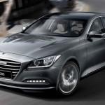 Автомобили Hyundai будут сами тормозить при приближении к радарам