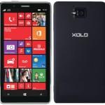 Xolo готовит самый лёгкий смартфон