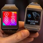 Смарт-часы Samsung на Android Wear могут показать в рамках Google I/O